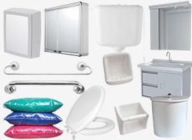 Materiais Sanitários