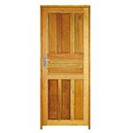 porta-de-madeira-americana